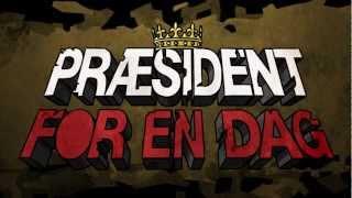 Præsident for en dag YouTube video