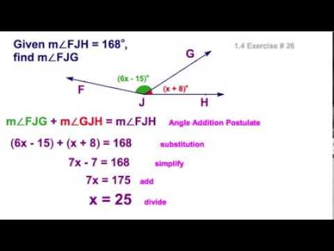Segment Addition Postulate Worksheets Mr Feasel S Wiki Geometry
