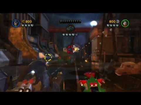 chemical - LEGO Batman 2 DC Super Heroes Co-op Walkthrough part 4 - 'Chemical Signature' This video is the 4th part of my LEGO Batman 2 DC Super Heroes Co-op walkthroug...