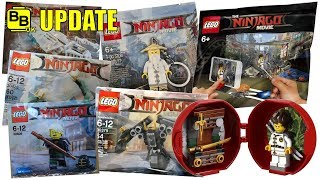 Lego News Update On Several Cool Lego Ninjago Polybags You Need To Look Out For!!!Click Here & Subscribe:-https://www.youtube.com/channel/UCOxw7B0uIWUjtfl85wuCAsw?sub_confirmation=1Click Here & Like Our Facebook Page:-https://www.facebook.com/BrickBrosUKVideos That You May Also Be Interested In Below:-LEGO NINJAGO 70626 ALTERNATIVE BUILD TIME TEMPLEhttps://www.youtube.com/watch?v=l5iJQ0uuviw&t=1s&index=17&list=PL5F2E2iSXDsBh3Wd4O6pZJqd6iqh3-blbLEGO NINJAGO MAGAZINE ISSUE 26 VERMILLION WARRIOR REVIEWhttps://www.youtube.com/watch?v=o7FjY9uiD5A&index=1&list=PL5F2E2iSXDsAYDgJ-qKeGsxgGTTPecbPlLEGO NINJAGO 70624 ALTERNATIVE BUILD ZANE'S TURBO SLICERhttps://www.youtube.com/watch?v=XmjqPWg96TA&index=16&list=PL5F2E2iSXDsBh3Wd4O6pZJqd6iqh3-blbimages & information obtained from www.brickset.com