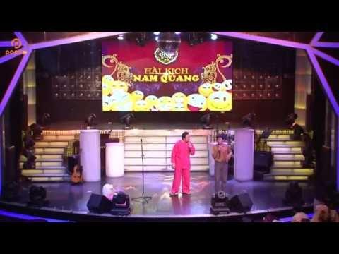 Hài kịch Chí Tài và Trường Giang Mừng Sinh Nhật Phi Nhung