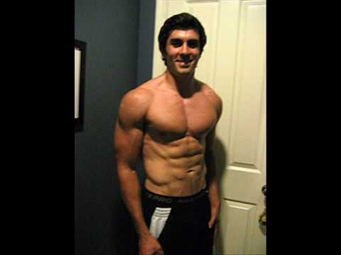 Sean P90X Transformation Results