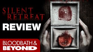 Nonton Silent Retreat (2016) - Horror Movie Review Film Subtitle Indonesia Streaming Movie Download