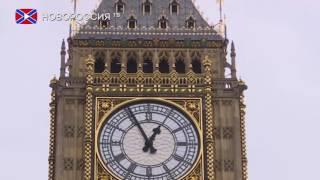 Сноуден раскритиковал закон, подписанный королевой Великобритании