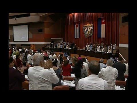 Raul Castro will Kuba mit einer Verfassungsänderung