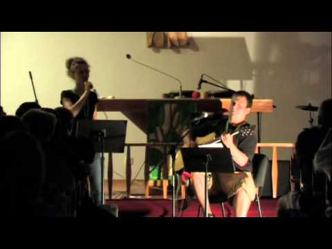 Koncert uwielbieniowy z Łukaszem i Dorotą częsc 1