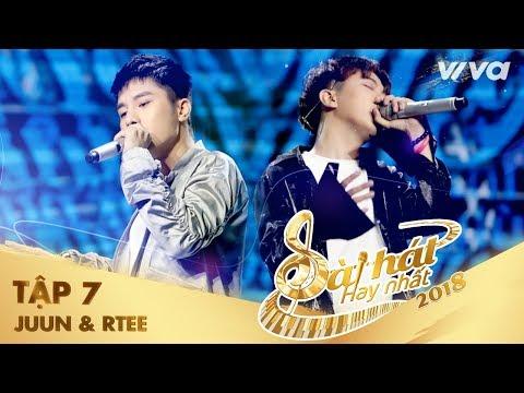 Vội Vàng - Juun Đăng Dũng & RTEE   Tập 7 Sing My Song - Bài Hát Hay Nhất 2018 - Thời lượng: 9:27.