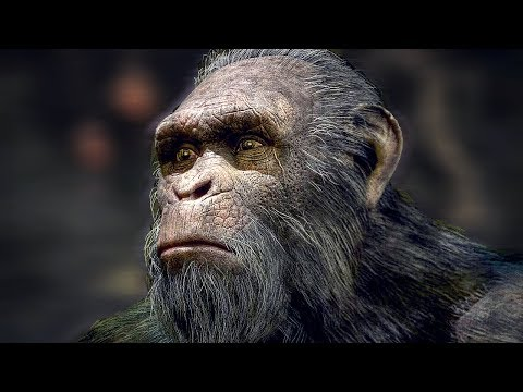 Planet Of The Apes Last Frontier All Cutscenes Full Movie 2017 - Movie7.Online