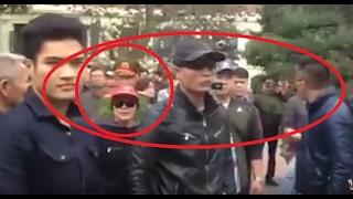 Nguyễn Phú Trọng cả gan đưa công an TQ vào hoạt động công khai, kết hợp với CA Việt Nam phá rối an ninh của Đất Nước tại Hà Nội