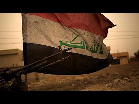 Στη Μοσούλη ο στρατός του Ιράκ – Αντιστέκεται το ΙΚΙΛ – world