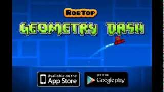 Video de Youtube de Geometry Dash Lite