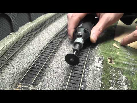 Basic Steps That will help you Far Better To Understand Model Railway Structural Assembly