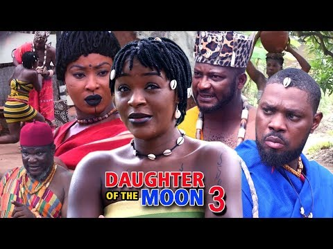 Daughter Of The Moon Season 3 - (New Movie) 2018 Latest Nigerian Nollywood Movie Full HD | 1080p