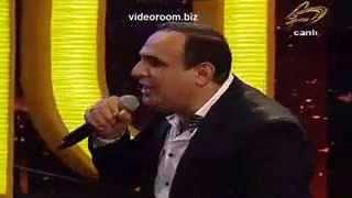 Manaf Agayev,Tacir-Popuri Deyishme Sevimli Shou(14.10.2013)