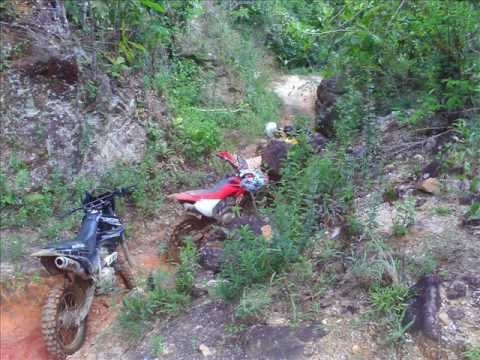 Enduro Sítio do Papagaio (Sta. Rita de Jacutinga - MG)
