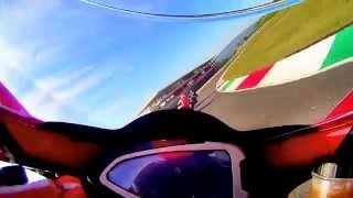 9. MV AGUSTA F4 RR 2014 ABS ON-BOARD MUGELLO PERFECT ENGINE SOUND