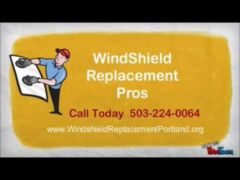 Windshield Replacement Portland | 503 224 0064 | Call Today