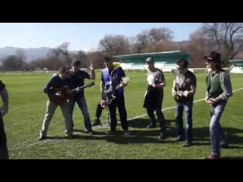 Janko Kulich & Kolegium - Janko Kulich & Kolegium: My sme Pohronie /Oficiálny videoklip/