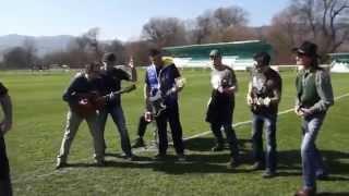 Video Janko Kulich & Kolegium: My sme Pohronie /Oficiálny videoklip/