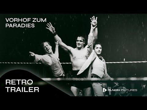 Vorhof zum Paradies - Sylvester Stallone - Trailer (1978)