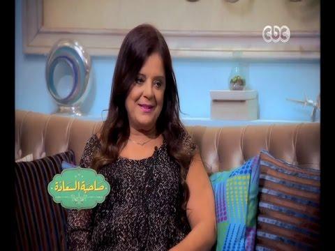 """ابنة """"رمضان السكري"""": أحمد زكي كان """"بيعاكسني"""""""