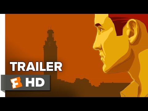Tower Official Trailer 1 (2016) - Documentary