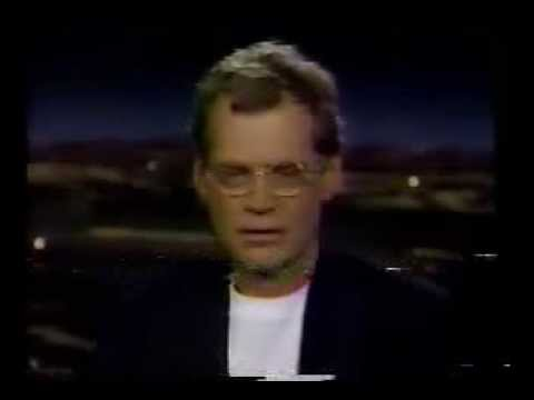 1995 Nov. - Tom Snyder Interviews David Letterman