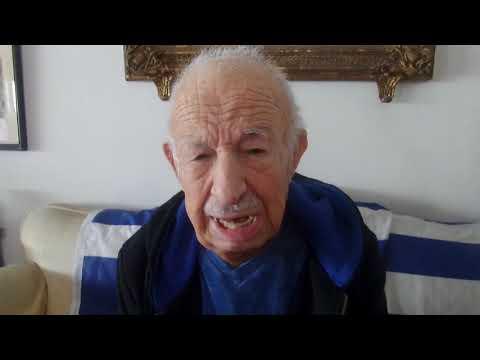 Video - Απεβίωσε ο διδάκτωρ Ιατρικής Βλάσης Γωγούσης