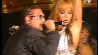 Beyoncé Feat. Sean Paul - Baby Boy (Live)