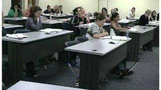 COMD 4385 LECTURE 18