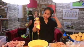 Video JANJI SUCI - Gigi Siap - Siap Buat Malam Tahun Baruan (1/1/18) Part 3 MP3, 3GP, MP4, WEBM, AVI, FLV Maret 2019