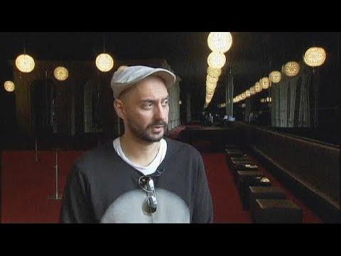 Ρωσία: Νέα δίωξη κατά του σκηνοθέτη Κίριλ Σερεμπρένικοφ