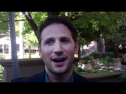 """Mark Feuerstein and Henry Winkler on Season 2.5 of USA's """"Royal Pains"""" - 2/8/11"""