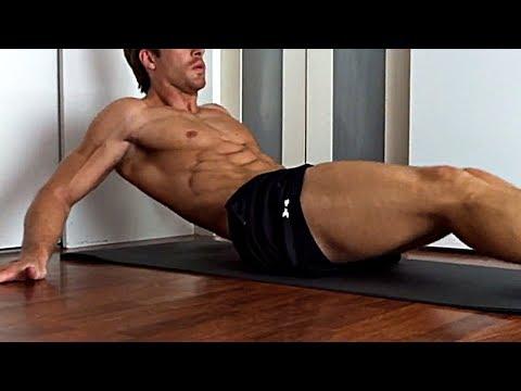体幹をバッキバキに鍛えるサーキットトレーニング