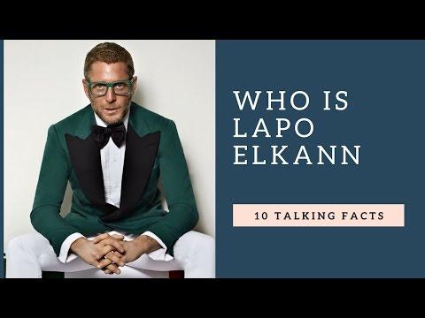 Who is Lapo Elkann? Ten talking facts