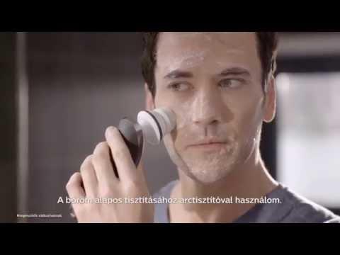 Philips S7510/41 series 7000 električni aparat za vlažno i suho brijanje