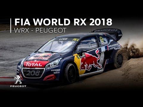 FIA WORLD RX 2018 – BornReady