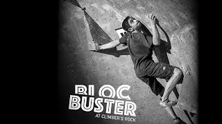 BlocBuster 2019 Finals by Bouldering TV