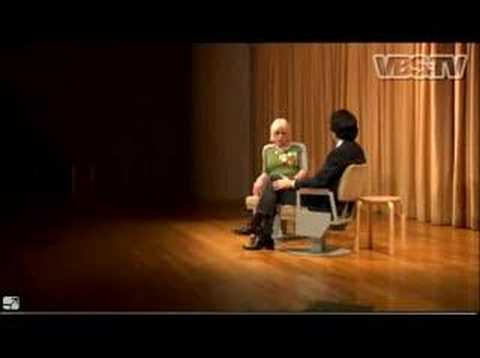 Talk Show - Genesis P-Orridge