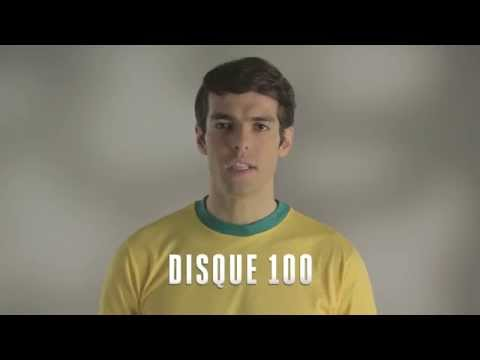 Não Desvie o Olhar – Kaká