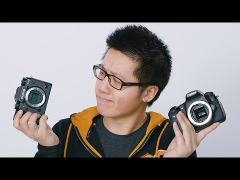 ALMOST Good Enough to Switch... - Fujifilm X-T2 Review