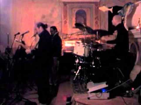 Bob Costabrava Experiencia - Matteo Addabbo - Red House - Live at Pietralata