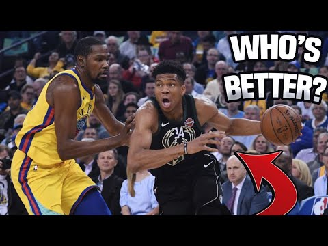 FINALLY Someone Stepped Up To the Big Bully | Warriors vs Bucks