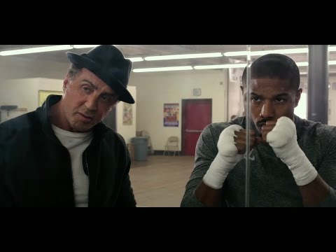 creed - nato per combattere - trailer italiano ufficiale