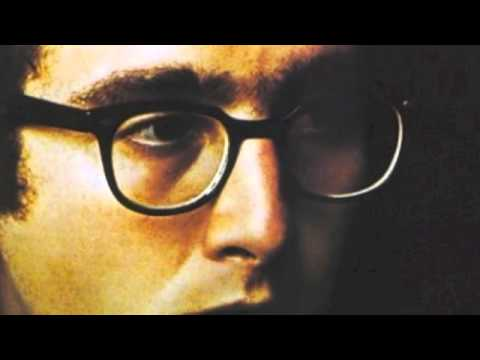 Randy Newman - I think it's going to rain today lyrics