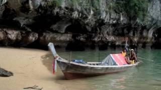 Travelling In Thailand 2009 - Bangkok / Phuket / Patong