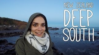 The Catlins New Zealand  City new picture : New Zealand's Deep South - The Catlins & Milford Sound