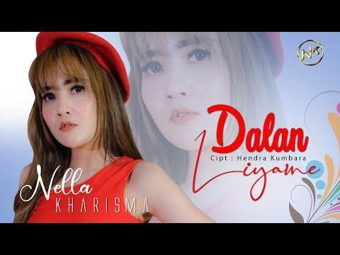Video Nella Kharisma - Dalan Liyane [OFFICIAL] download in MP3, 3GP, MP4, WEBM, AVI, FLV January 2017