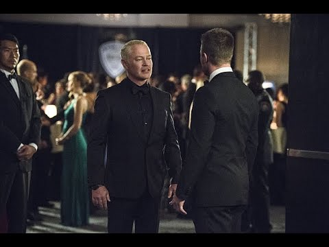 """Arrow Season 4 Episode 7 """"Brotherhood"""" Review/Discussion!"""