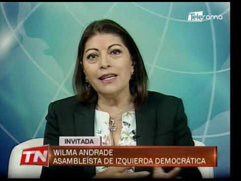 Wilma Andrade